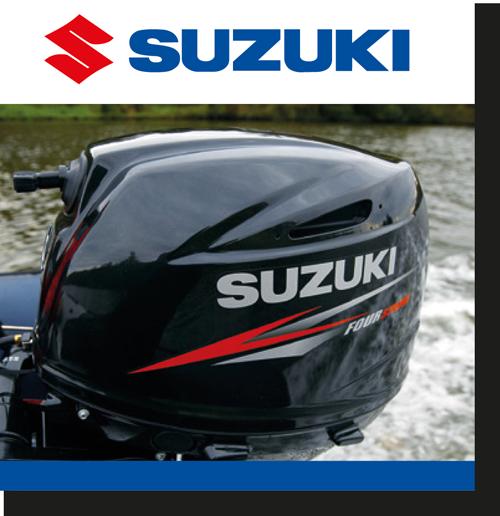 Suzuki Vertragshändler und Vertragswerkstatt - correct motors
