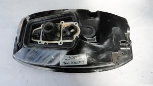 A230M12 Mercury XR10MH Motorwanne