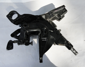 A232M12 Mercury XR10MH Bracket