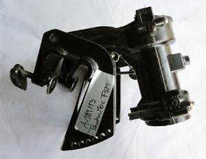 A189M3 Mercury F5M Bracket
