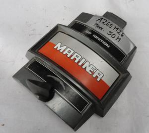 A265M26 Mercury 45 - 50PS Motorhaube vordere Abdeckung