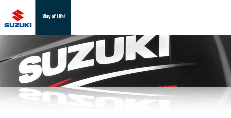 Suzuki Vertragswerkstatt - correct motors