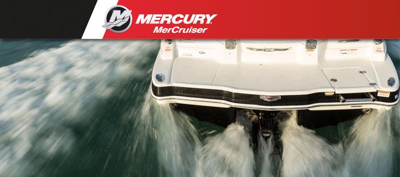 MerCruiser - Vertragswerkstatt