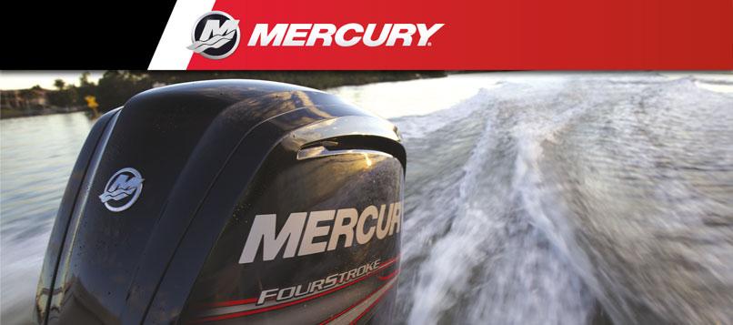 Mercury - Vertragswerkstatt