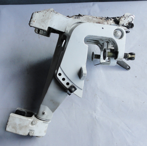 A394M21 Evinrude Johnson J8SRLEIA Bracket