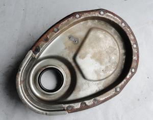 L54 Mercruiser V6 und V8 Stirndeckel