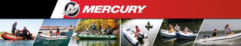 Mercury - Schlauchboote