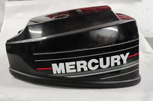 A444M38 Mercury ME15ERC Motorhaube
