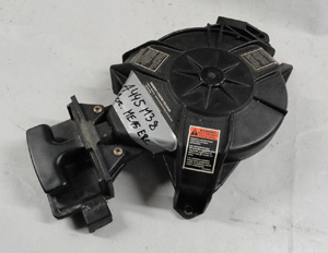 A445M38 Mercury ME15ERC Anreißautomatik
