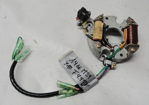 A466M39 Yamaha F9.9BM Stator