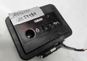 A472M39 Yamaha F9.9BM Panel, Gleichrichter
