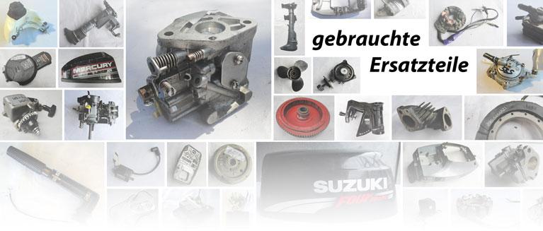 gebrauchte Ersatzteile bei correct motors
